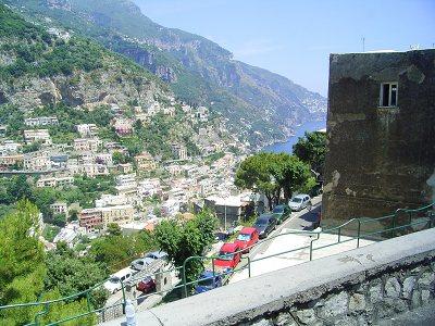 Sorrento - Amalfi 2