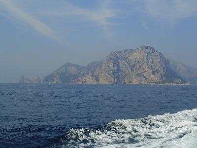 カプリ島1